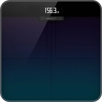 Amazfit Holistic Health and Data Smart Scale