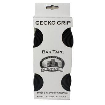 Arundel Gecko Grip Bar Tape Black