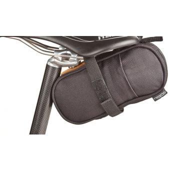 Arundel Tubi Saddle Bag Black