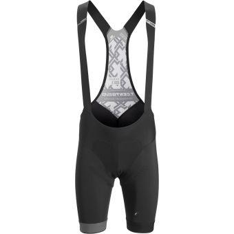 Assos Cento Evo Bib Shorts Black Series