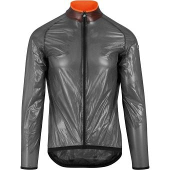 Assos Mille GT Clima Jacket Evo Lolly Red