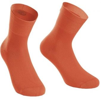 Assos Mille GT Socks Lolly Red