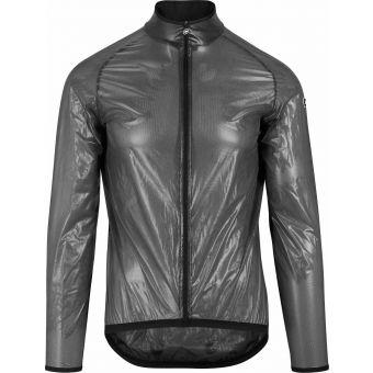Assos Mille GT Wind/Rain Clima Jacket Black 2020