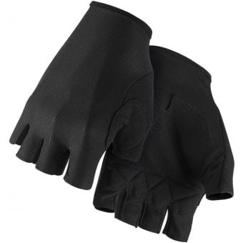 Assos RS Aero SF Gloves Black Series