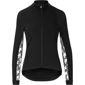 Assos Uma GT Spring-Fall Womens Jacket Black Series
