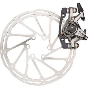 SRAM Avid BB7 Road SL Front or Rear Cable Disc Brake Caliper Falcon Grey w/140mm Rotor