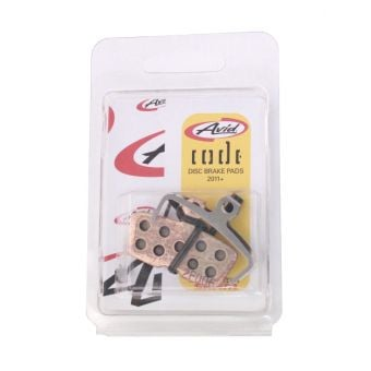 Avid Code Disc Brake Pads 2011+ Metal Scintered