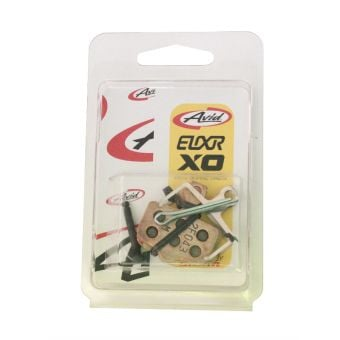 Avid Elixir XO Disc Brake Pads Metal Scintered