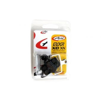 Avid Elixir XO/XX Organic Alloy Backed Disc Brake Pads