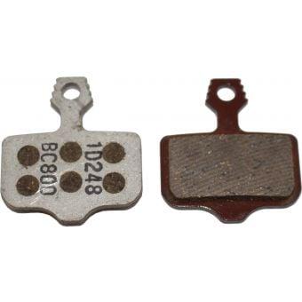 Avid Organic Aluminium Backed Disc Brake Pads (20 Sets)