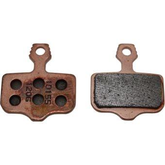 Avid Sintered Steel Backed Disc Brake Pads (20 Sets)