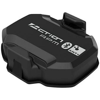 Azur Action Bluetooth/ANT+ Wireless Cadence Sensor Black