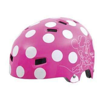 Azur T35 Kids Helmet Mini Mouse Unisize