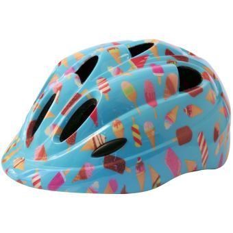 Azur J36 Juvenile Helmet Blue/Ice Cream