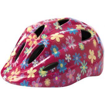 Azur J36 Juvenile Helmet Flowers