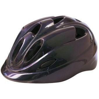 Azur J36 Juvenile Helmet Holographic Black