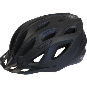 Azur L61 Satin Black Helmet 58-61cm Helmet