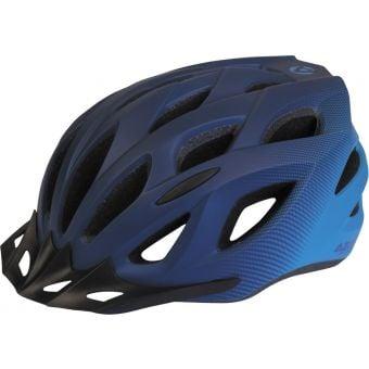 Azur L61 Satin Blue/Sky Fade Helmet 58-61cm Large/X-Large