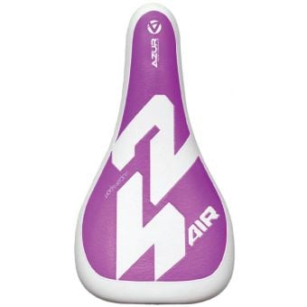 Azur Pro Range Saddle Air Purple
