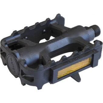 "Azur Resin Grip 9/16"" MTB Pedals"