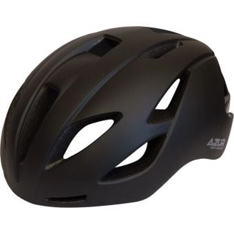 Azur RX1 Road Helmet Matte Black Large