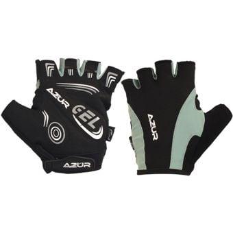 Azur S10 Gloves Black/Grey
