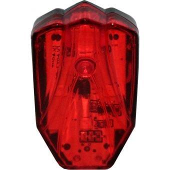 Azur Shield 25 Lumens USB Rear Light
