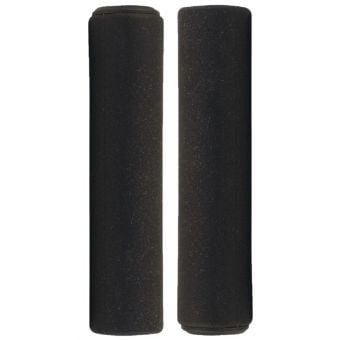 Azur Silicone Grips Black