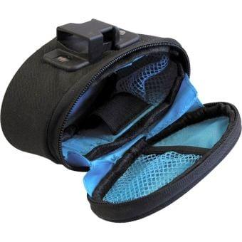 Azur Stash It Saddle Bag Small