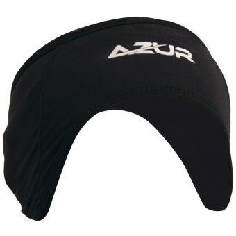 Azur Thermal Ear Warmer Black