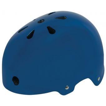 Azur U80 BMX Helmet Blue Small