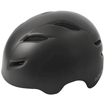 Azur U91 Urban Helmet Matt Black