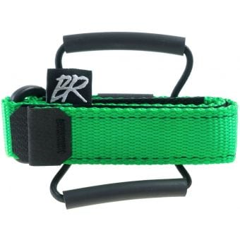 Backcountry Research Camrat Strap Road Saddle Mount Rally Green