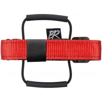 Backcountry Research Camrat Strap Road Saddle Mount Red