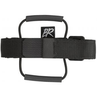 Backcountry Research Mutherload 2.5cm Frame Strap Black