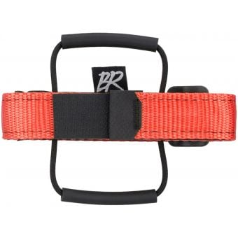 Backcountry Research Mutherload 2.5cm Frame Strap Blaze Orange