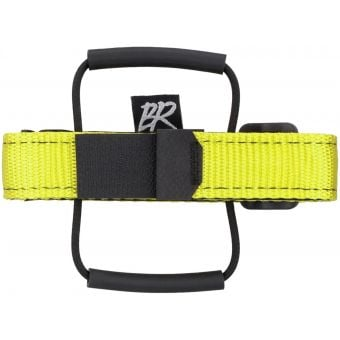 Backcountry Research Mutherload 2.5cm Frame Strap Blaze Yellow
