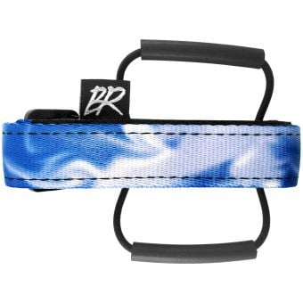 Backcountry Research Mutherload 2.5cm Frame Strap Blue Smoke