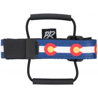 Backcountry Research Mutherload 2.5cm Frame Strap Colorado Flag