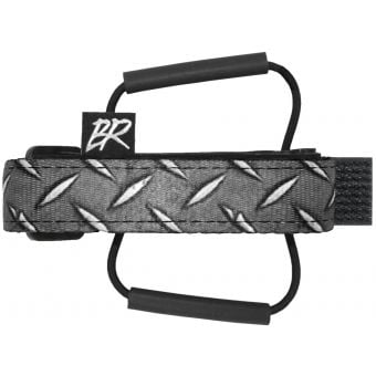 Backcountry Research Mutherload 2.5cm Frame Strap Diamond Plate