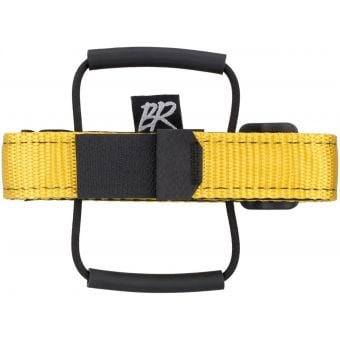 Backcountry Research Mutherload 2.5cm Frame Strap Gold