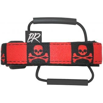 Backcountry Research Mutherload 2.5cm Frame Strap Jolly Roger