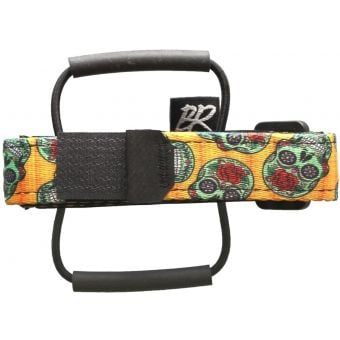 Backcountry Research Mutherload 2.5cm Frame Strap Los Muertos