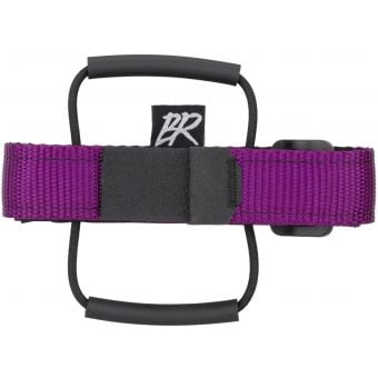 Backcountry Research Mutherload 2.5cm Frame Strap Purple