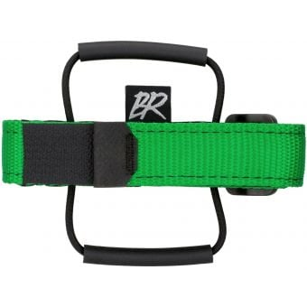 Backcountry Research Mutherload 2.5cm Frame Strap Rally Green