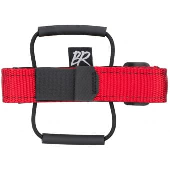 Backcountry Research Mutherload 2.5cm Frame Strap Red