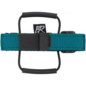 Backcountry Research Mutherload 2.5cm Frame Strap Teal