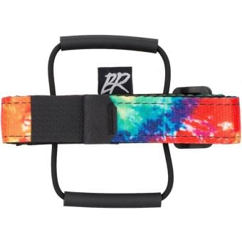 Backcountry Research Mutherload 2.5cm Frame Strap Tiedye