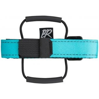 Backcountry Research Mutherload 2.5cm Frame Strap Turquoise