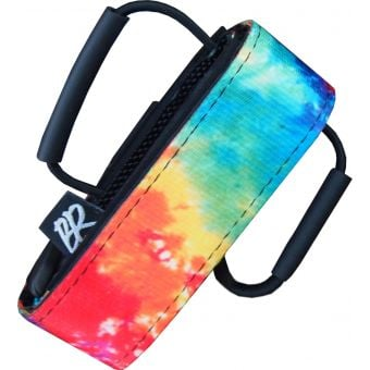 Backcountry Research Mutherload Magnum Frame Strap Tiedye
